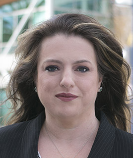Autumn Sepulveda Mesothelioma Attorney California